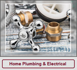 Home Plumbing & Electrical
