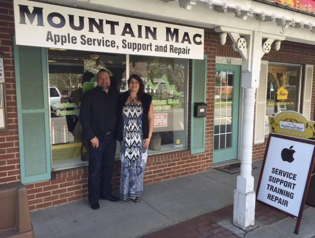 MountainMac