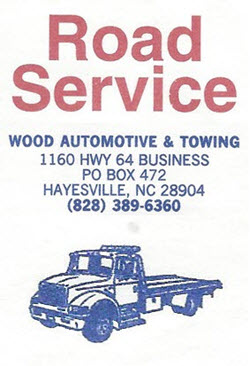 WoodAutomotiveandTowing
